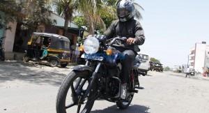 Mahindra Arro picture