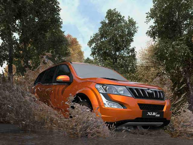 Mahindra Xuv 500 Automatic Price Mileage Specifications