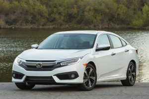New Honda Civic 2016 price