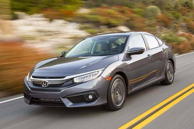 Delightful New Honda Civic Diesel