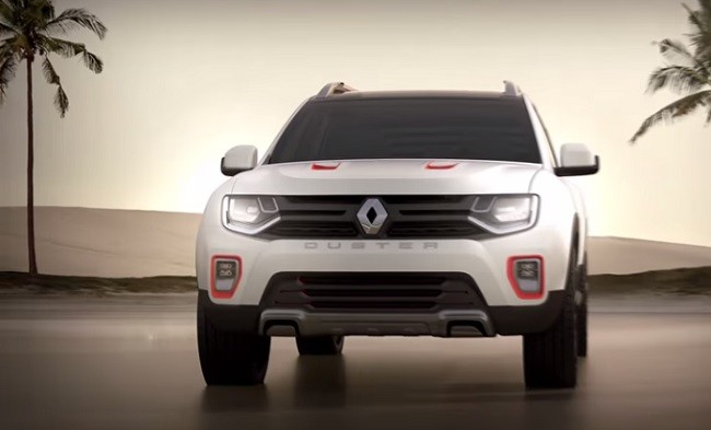 new car launches expected in indiaUpcoming Renault Cars in India in 2016 2017  11 New Cars