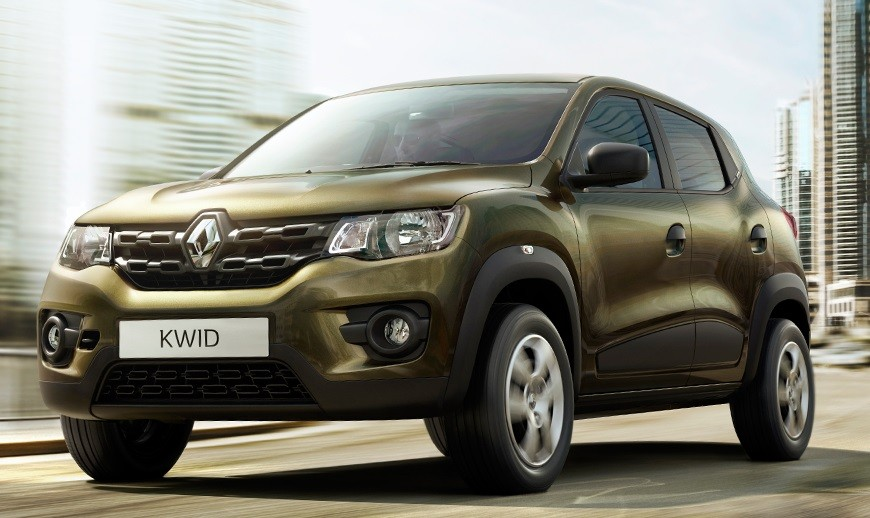 Home // News // Renault Kwid India Price, Mileage, Pics, Launch Date