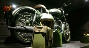 Royal Enfield Classic 500 Limited Edition pic
