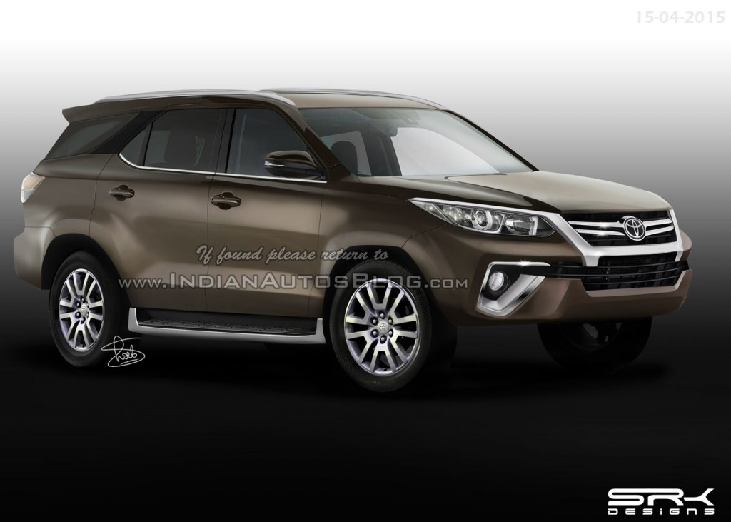 new toyota fortuner launch autos post