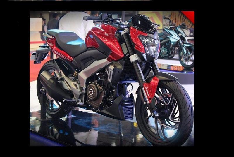 Bajaj Pulsar CS200 price in India