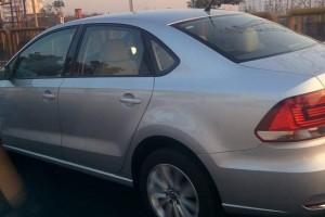 New Volkswagen Vento 2016