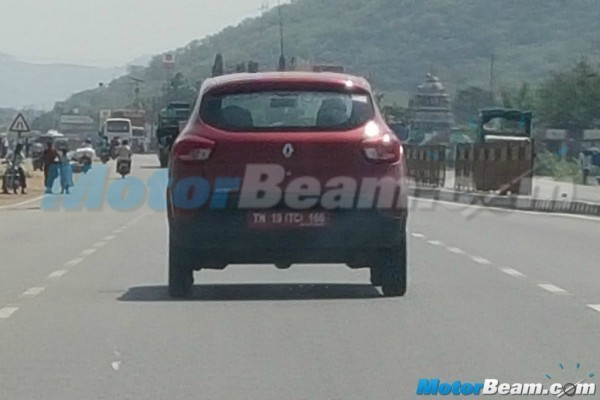 Renault-Kwid-spied-Bangalore pic