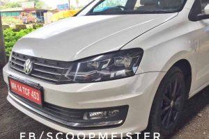 Volkswagen Vento 2016 Highline