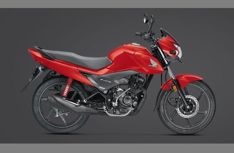 2017 Honda Livo