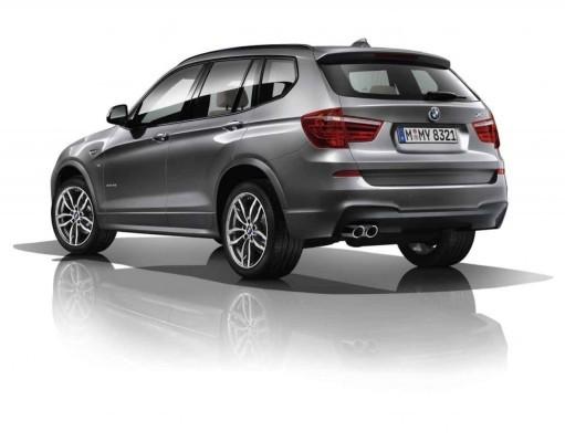 BMW-X3-xDrive-30d-M-Sport-rear