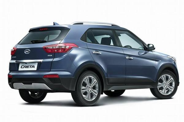 Hyundai Creta Brochure Specifications Dimensions