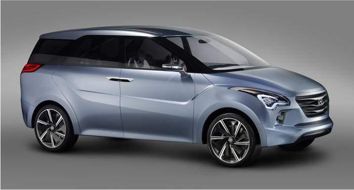Hyundai Hexa Space Mpv Ip Launch Date Price Pics Specs