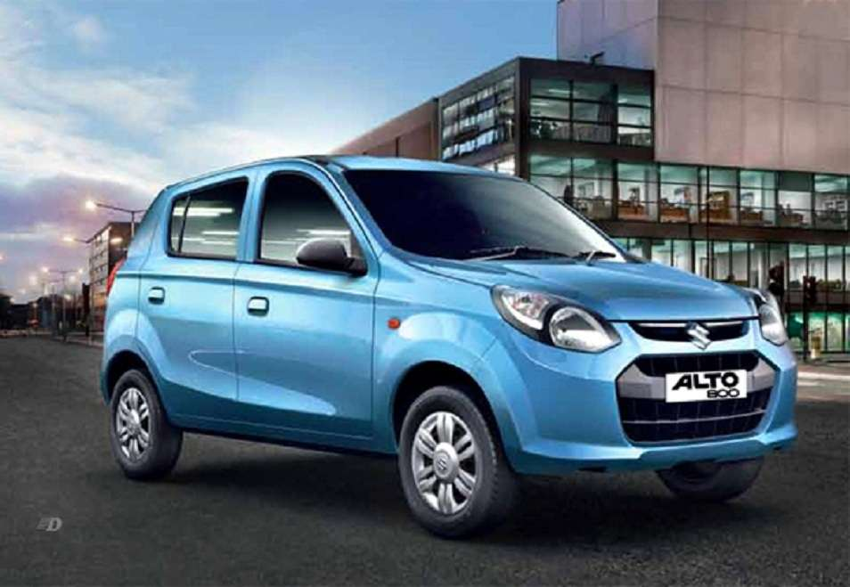 New Maruti Alto 800 Diesel Price Mileage Launch Date