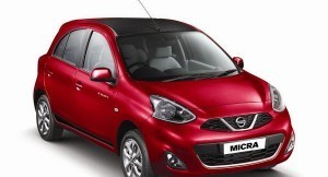 New Micra Automatic