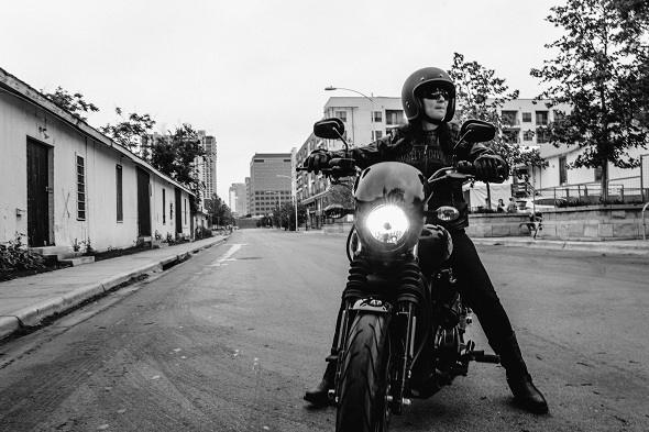 2016 Harley Davidson Street 750 - 5