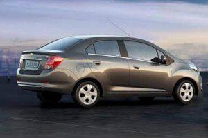 Chevrolet Beat Essentia price in India