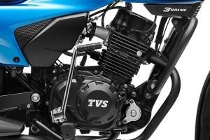 New TVs Victor engine
