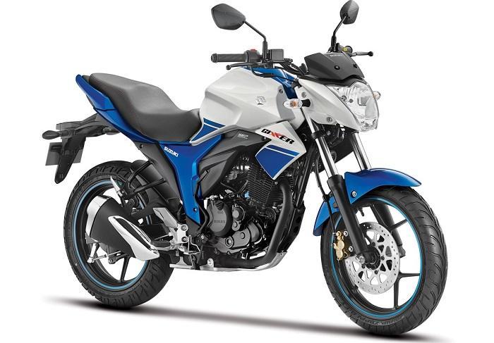 Suzuki Gixxer  Price In Phillipines