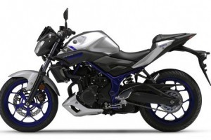 Yamaha mt 03 india price launch specifications mileage for Yamaha mt 200