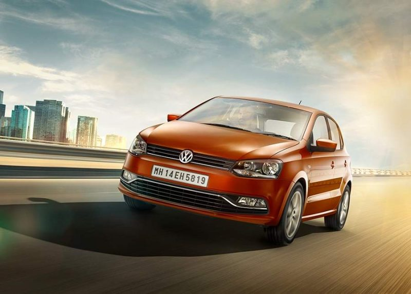Volkswagen Polo Select Special Edition