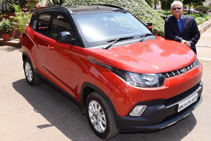 Mahindra Price Specifications Mileage Interior