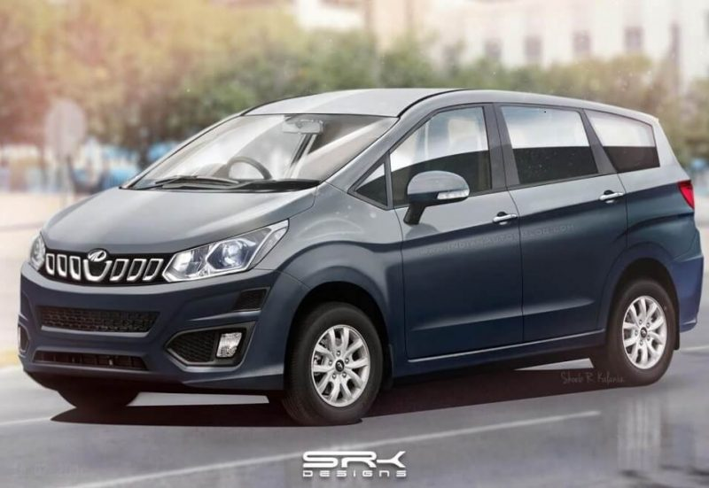 New Upcoming Mahindra Cars In India In 2018 2019 Icn List