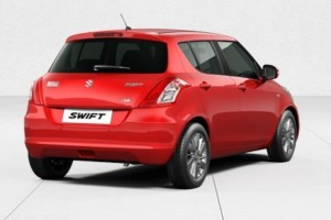 Maruti Swift