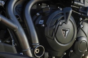 Triumph Tiger XCA Engine