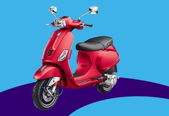 New Vespa Scooters 2015 Prices in India, Mileage, Pics, Colors