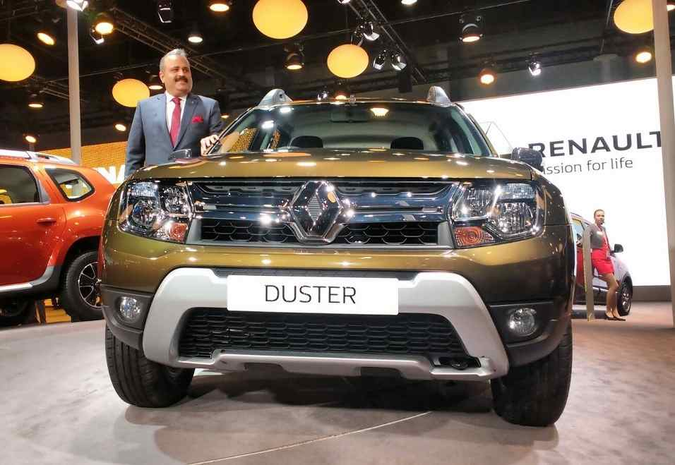 2016 renault duster automatic amt launch price mileage. Black Bedroom Furniture Sets. Home Design Ideas