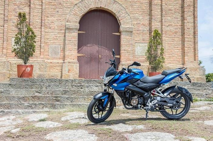 Bajaj Pulsar 150NS price