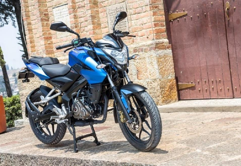 Bajaj Pulsar 150NS bike