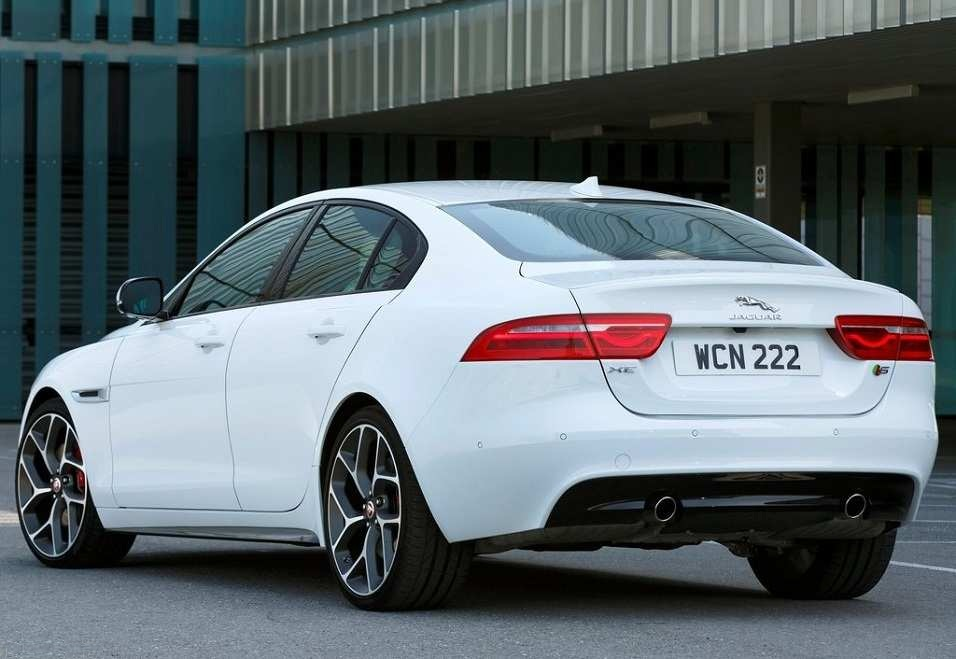 jaguar xe india price specifications images