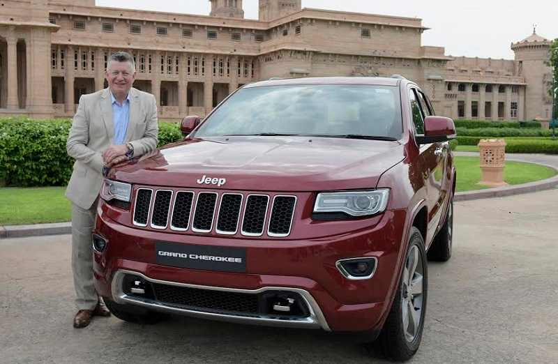 Jeep Grand Cherokee India Price Specs In 10 Quick Points
