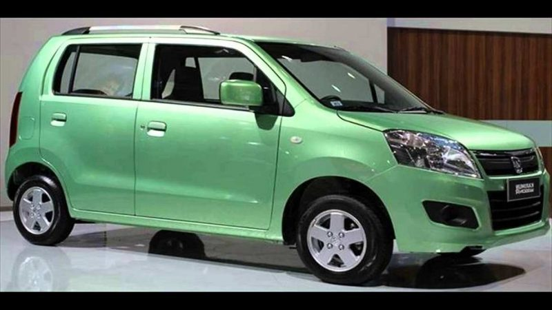 Maruti Wagon R 7 Seater Mpv Launch Price Mileage Pics
