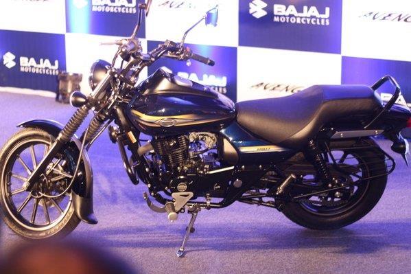 New Bajaj Avenger Street 150 Price Mileage Images Specs