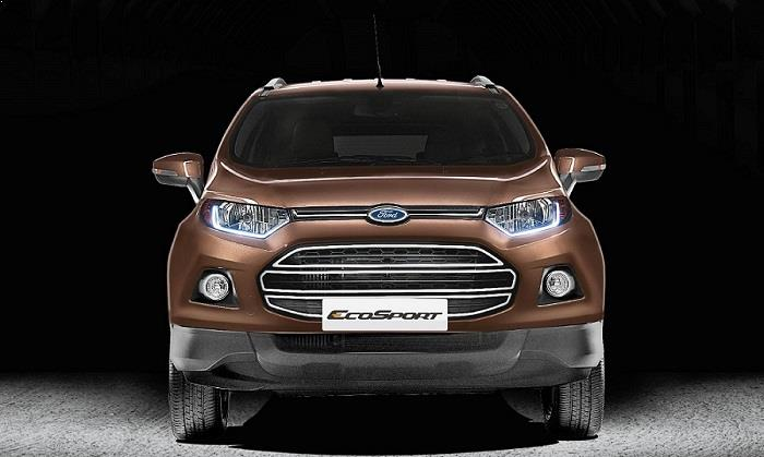 new ford ecosport 2016 price colours mileage specs. Black Bedroom Furniture Sets. Home Design Ideas