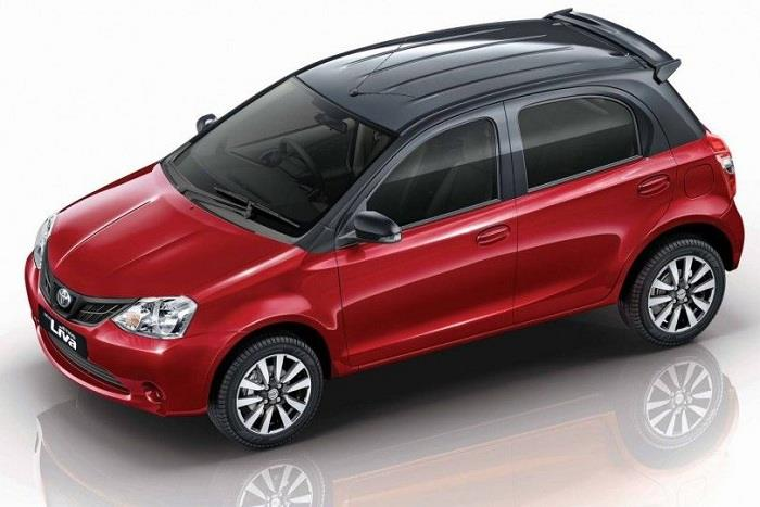 Top 10 hatchback diesel cars in india 2017 12