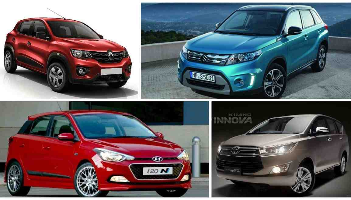 new car launches at auto expoUpcoming new cars in India in 2016 2017  New and Upcoming Cars