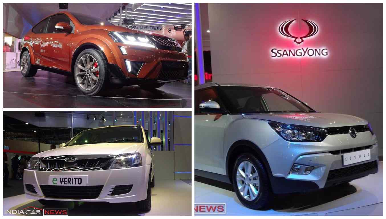 upcoming mahindra cars - india car news