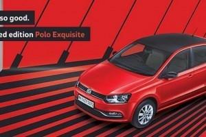 Volkswagen Polo Exquisite
