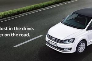 Volkswagen Vento Highline Plus