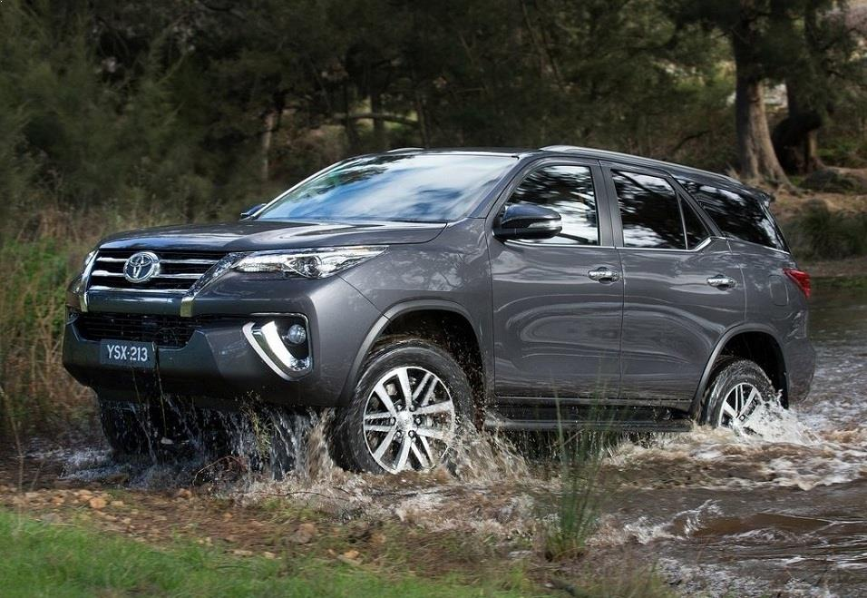 new toyota fortuner gets cheaper by up to rs 2 17 lakh