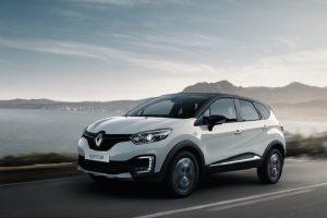 2017 Renault Kaptur India - Upcoming Cars In India