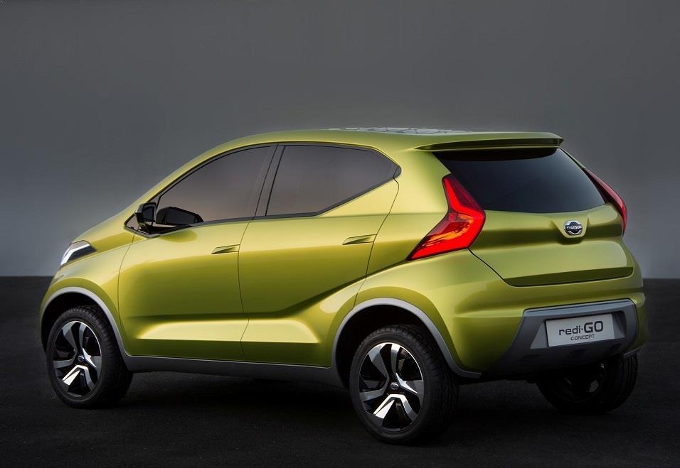 Datsun redi GO Price, Launch, Mileage, Specifications, Images
