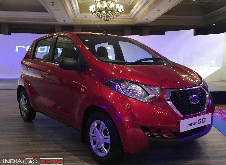 Datsun Cars Price, New Datsun Car Models, News, Images ...