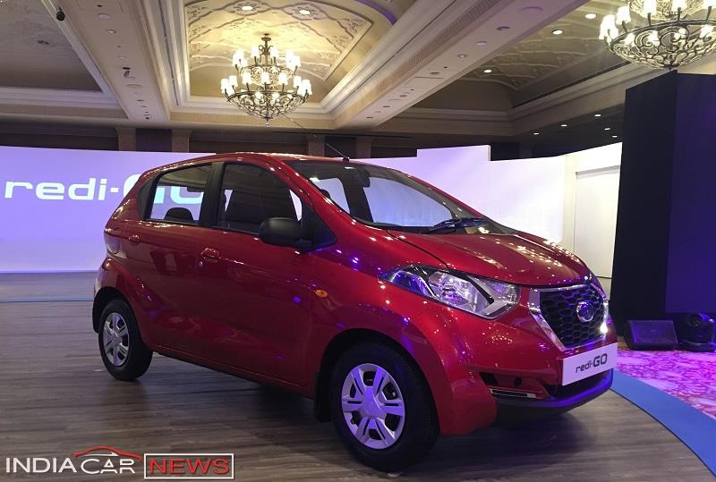 Datsun Redi Go Price Mileage Specifications Review