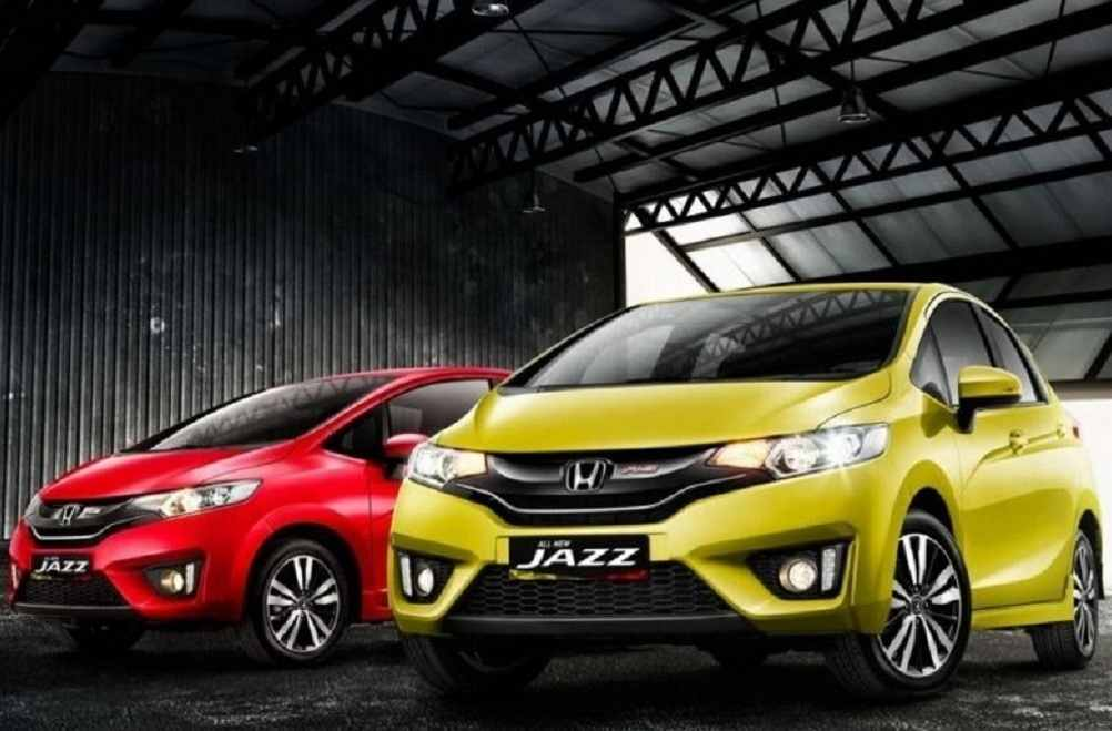 Honda Mobilio Price >> Honda Jazz RS Launch Date, Price, Mileage, Images, Specs