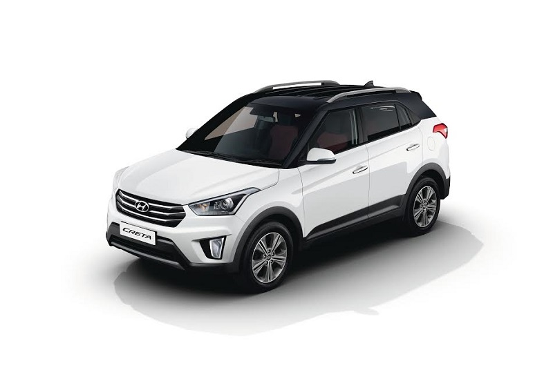 Hyundai Creta Price Gst Mileage Specifications Exterior
