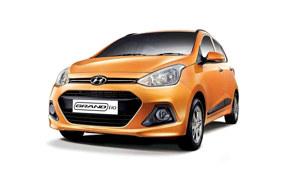 2016 Hyundai Grand i10 New Diesel Model